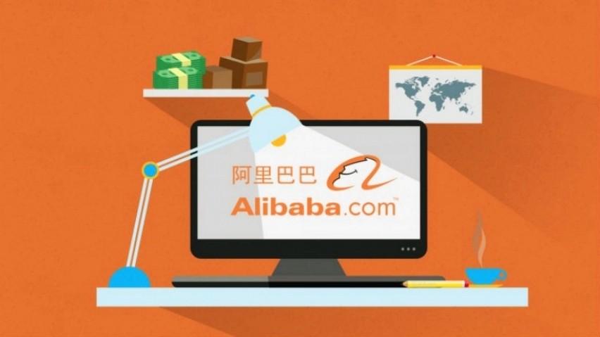 ALIBABA-comercio