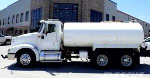 camion-cisterna