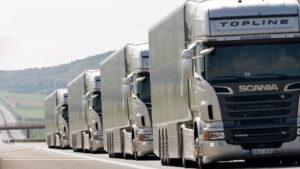 truck-platooning