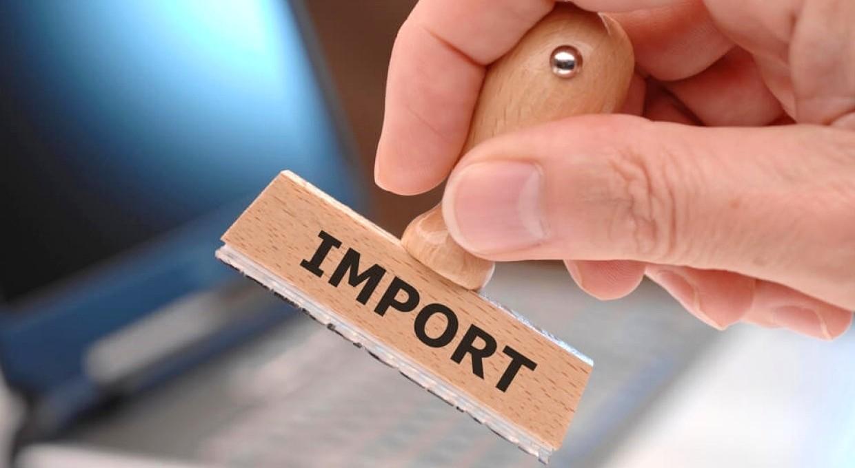 importacion