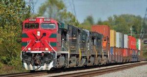 transporte de carga multimodal en peru