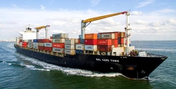 elegir una empresa de transporte maritimo