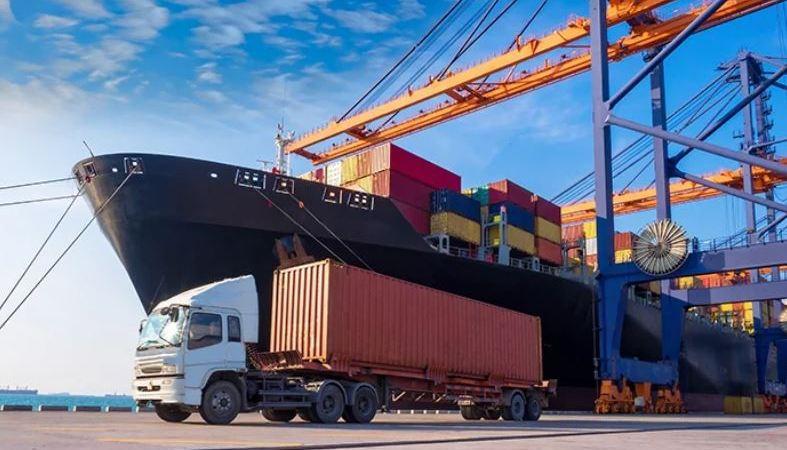 Ventajas transporte intermodal para carga